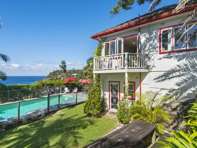 Photo for CORAL TREE COTTAGE WHALE BEACH