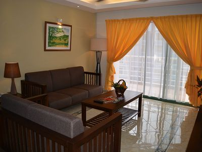 Photo for Luxury 3 Bedroom Apartment #13