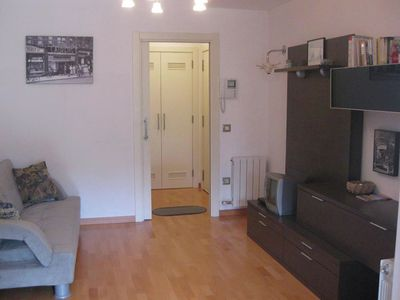 Photo for 1BR Apartment Vacation Rental in Girona