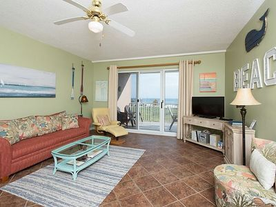 Photo for The Dunes 508 Fort Morgan Gulf View Vacation Condo Rental - Meyer Vacation Rentals