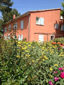Photo for House in Aix en Provence with terrace in restored country house