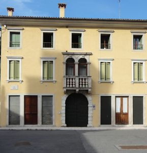Photo for Casa Edvige is an apartment in the historic center of Vittorio Veneto