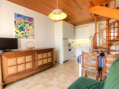 Photo for Vacation home Lou Paradou in Quiberon - 4 persons, 1 bedrooms