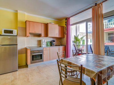 Photo for Apartments with views to the Atlantic and the bay of Alcala