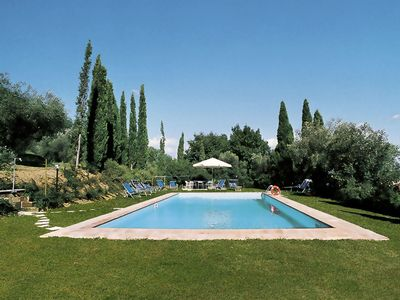 Photo for 5BR Villa Vacation Rental in Capannori, Tuscany