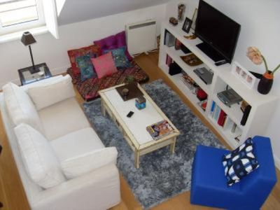 Photo for APARTMENT WITH WI-FI AREA DAS AMOREIRAS