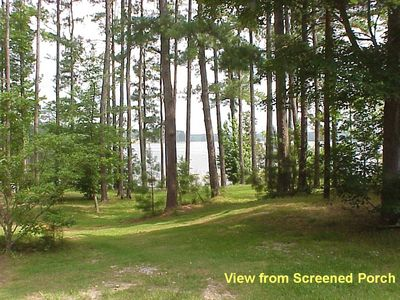 Photo for 2BR Cottage Vacation Rental in Prosperity, South Carolina
