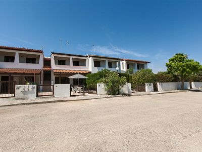 Photo for 456 Apartment in a Complex in San Foca