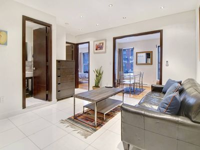 Photo for Luxury 5bed/2bath: Steps to Central Park and Express Train!