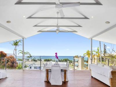 Photo for SURF'S UP BEACH HOUSE OCEAN VIEWS KINGSCLIFF