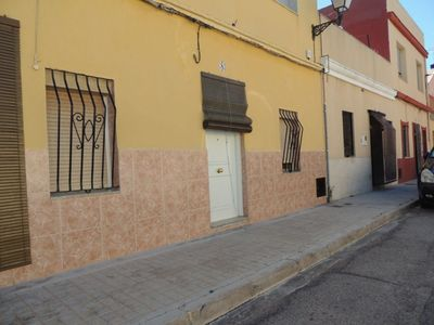 Photo for Rent of small House Baja in Rillo, Teruel with a capacity of up to five p