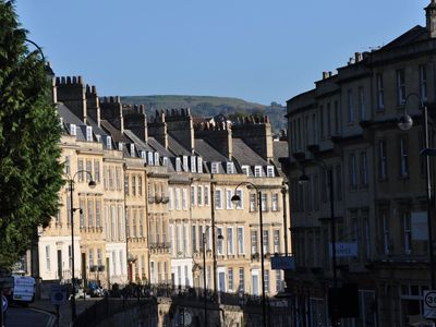Photo for LAST MINUTE BOOKING DEAL! Walcot Street - Bath City Breaks