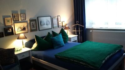 Photo for Apartment 1 sun up to 5 persons - Residenz am Berg