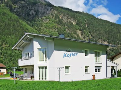 Photo for 2 bedroom Apartment, sleeps 4 in Unterastlehn with WiFi