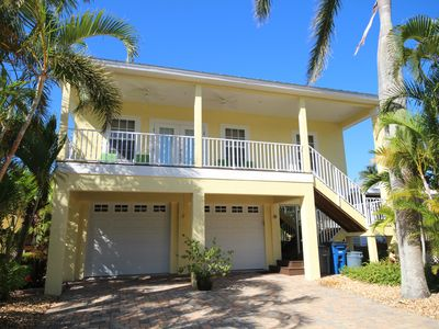 Photo for 241 Pearl St.: 3  BR, 2  BA House in Fort Myers Beach, Sleeps 6