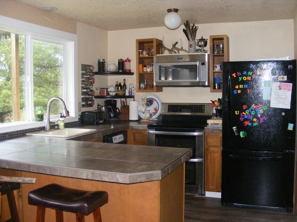 250 per night week and weekend stay homeaway gearhart kitchen has all the amenities sciox Gallery