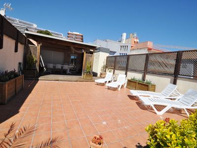 Photo for 3BR Apartment Vacation Rental in Lloret de Mar, Girona