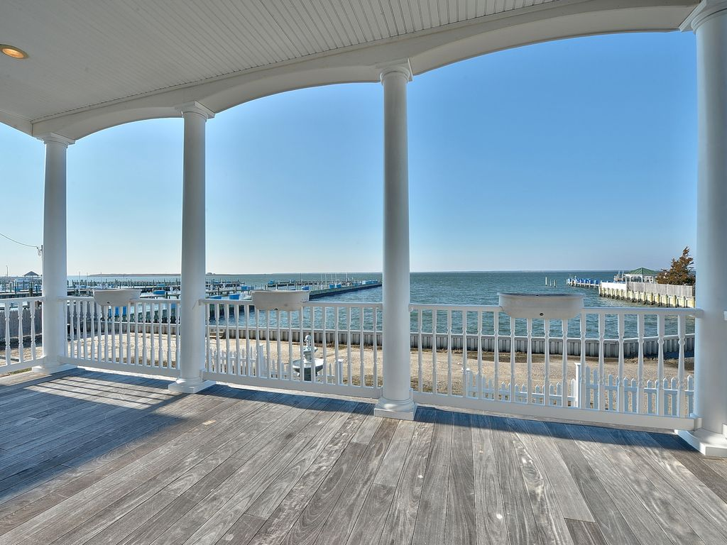 Victoria House Bed And Breakfast Beach Haven Nj : Great ptember rates apartment beach haven long