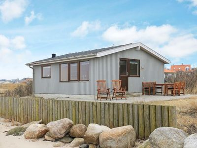 Photo for Vacation home Hvalpsund in Farsø - 4 persons, 2 bedrooms