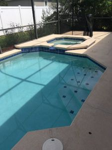 Photo for Pool home Close to Disney