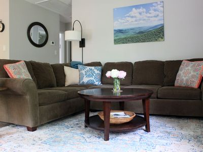 Photo for Cottage In Pisgah National Forest 20 Minutes To Asheville And World Class Hiking
