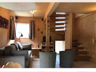 Photo for Chalet in Saal for a dream vacation
