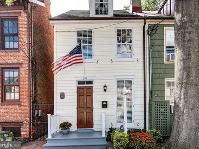 Photo for New Listing! Walk to USNA/Capitol/Downtown