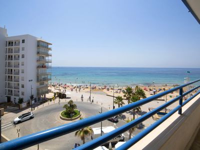Photo for Apartment Arenal  in Calpe/ Calp, Costa Blanca - 4 persons, 2 bedrooms