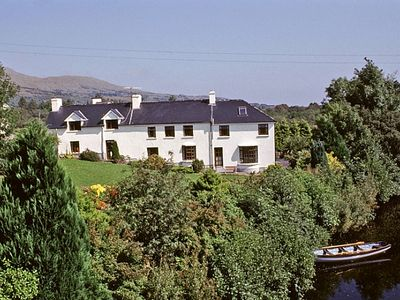 Photo for Cornamona (with 261), Co. Galway. Sleeps 5 + Cot