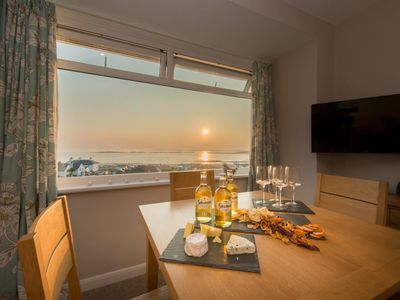Photo for Bay View  -  a 2 bed apartment  that sleeps 4 guests  in 2 bedrooms
