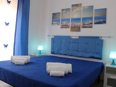 Photo for Blue horizon holiday home wi-fi free