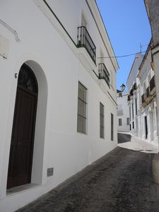Photo for Charming neighborhood in History - Arcos de la Frontera
