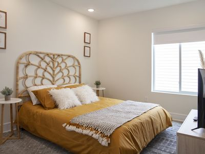 Photo for Lower Greenville Boho-Chic Retreat