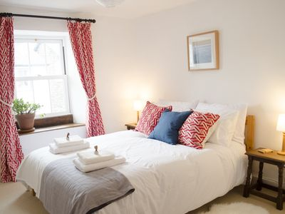 Photo for Smithy Cottage Staveley - Cosy Lake District Retreat