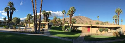 Photo for Classic Palm Desert Condo on El Paseo