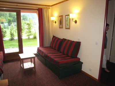 Photo for Serre Chevalier 1400 - Stone residence and holiday Alpaca