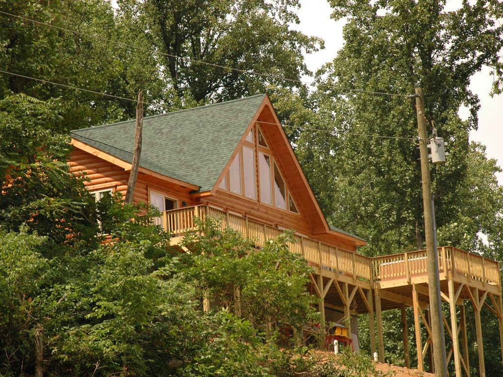 mountain log cabins in mountains cabin fancy of homes va virginia pinterest