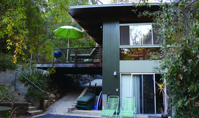 Photo for Brentwood Modernist Guesthouse