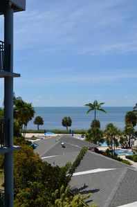Photo for @Stay on the ocean with fantastic view, luxury finishes at great prices@