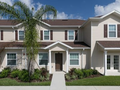 Photo for Modern Bargains - Sand Hill - Welcome To Spacious 3 Beds 2 Baths Townhome - 11 Miles To Disney