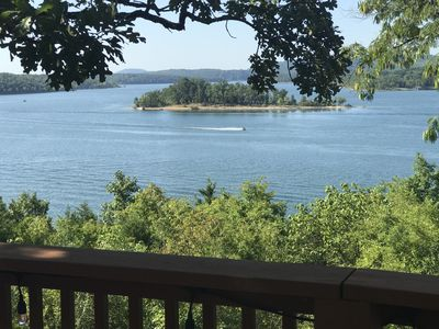 Photo for Breathtaking Views of Table Rock Lake