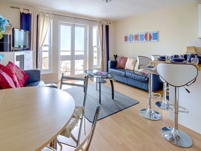 Photo for Top Deck - Two Bedroom Apartment, Sleeps 4