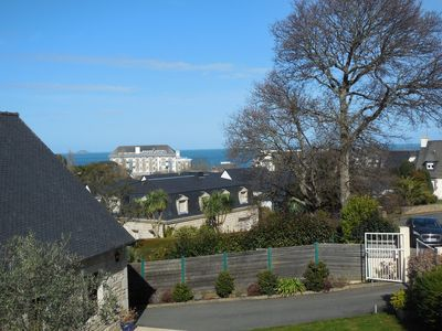 Photo for House 2 sleeps 5 PERROS GUIREC