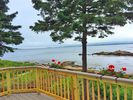 2BR House Vacation Rental in Southport, Maine