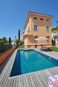 Photo for Monte Estoril Sun - with heated pool in walking distance to the beach