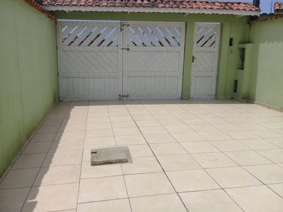 Photo for Beautiful brand new house! Two vacancies, two bedrooms, barbecue.