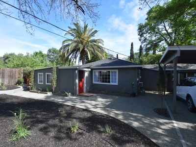 Photo for Spacious & Modern, Fantastic Value in Wine County
