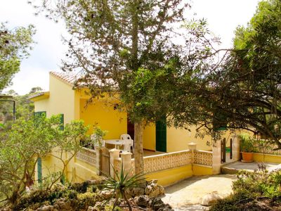 Photo for Vacation home Ses Sevines (LOM303) in Llombards/C.Llombards/C.S'Almonia - 6 persons, 3 bedrooms