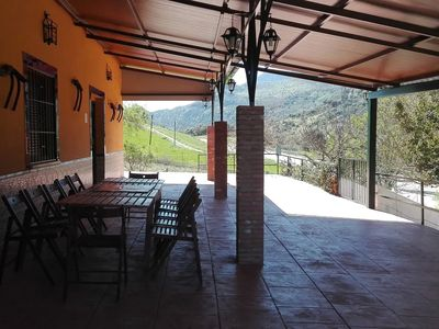 Photo for 6BR House Vacation Rental in Benaoján