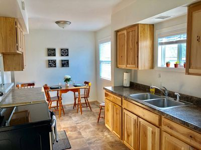 3 bedroom base for your Pictured Rocks Adventure! Great Location!